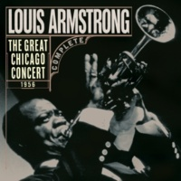 Louis Armstrong & His All Stars The Faithful Hussar (Live at Medina Temple)
