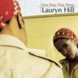 Lauryn Hill Doo Wop