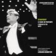 Leonard Bernstein/New York Philharmonic Orchestra The Firebird Suite (1919 Version): I. Introduction