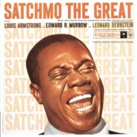 Louis Armstrong Edward R. Murrow: Narration (album version)