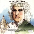 Raymond Leppard Bach: Greatest Hits