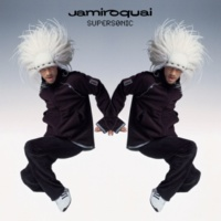 Jamiroquai Supersonic (Harvey's Fuel Altered Mix)