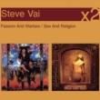 Steve Vai The Road To Mt. Calvary (Album Version)