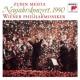 Zubin Mehta/Wiener Philharmoniker Der Zigeunerbaron: Einzugsmarsch