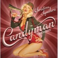 Christina Aguilera Candyman (RedOne Mix)