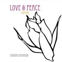 上西千波 LOVE&PEACE PRAYER