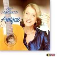 Giovanna Marinuzzi Volo Brasil