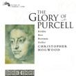 ジェイムズ・ボウマン/エンシェント室内管弦楽団/クリストファー・ホグウッド Purcell: Oedipus, Z.583 - Music for a While