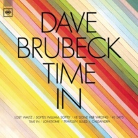 Dave Brubeck He Done Her Wrong