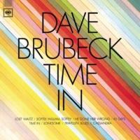 Dave Brubeck Travellin' Blues