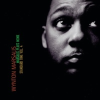 Wynton Marsalis Evidence (Album Version)