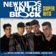 New Kids On The Block Super Hits