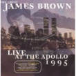 James Brown The Great James Brown - Live At The Apollo 1995