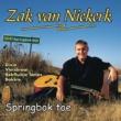 Zak Van Niekerk Springbok Toe