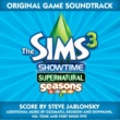 Ozomatli The Sims 3: Showtime, Supernatural and Seasons
