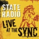 State Radio Live At The SYNC-Vancouver: Nov. 28, 2005 - EP