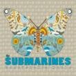 The Submarines Swimming Pool