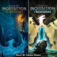 Trevor Morris Dragon Age Inquisition: The Descent / Trespasser