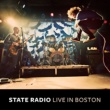 State Radio Waitress (Live)