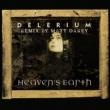 Delerium Heaven's Earth