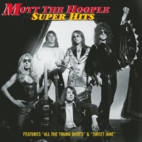 Mott The Hoople Collections