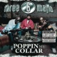 Three 6 Mafia Poppin' My Collar (Cracktracks Remix)  4 Pack