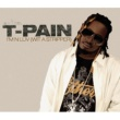 T-Pain I'm N Luv (Wit A Stripper) featuring Mike Jones (Video Edit)