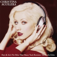 Christina Aguilera Hurt (Chris Cox Radio with Intro)