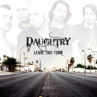 Daughtry Supernatural
