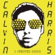 Calvin Harris I Created Disco