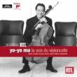 Ton Koopman Yo Yo Ma - La Voix Du Violoncelle