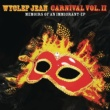 Wyclef Jean CARNIVAL VOL. II...Memoirs of an Immigrant - EP