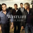 Westlife Back Home