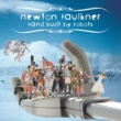 Newton Faulkner Hand Built By Robots