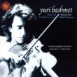 Yuri Bashmet Concerto for Violin & Viola with Orchestra in E Minor, Op. 88: I. Andante con moto
