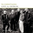 The Chieftains Live From Dublin - A Tribute To Derek Bell