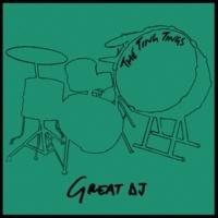 The Ting Tings Great DJ (Calvin Harris Remix Edit)