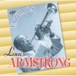Louis Armstrong and His Orchestra Swing You Cats