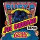 Busy P Genie (feat. Mayer Hawthorne) [Joe Goddard Remix]