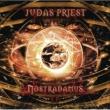 Judas Priest Nostradamus - EP