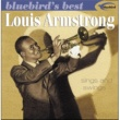 Louis Armstrong & His Hot Seven/Louis Armstrong Sugar (1996 Remastered)