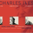 Thomas Hampson Charles Ives:  An American Journey