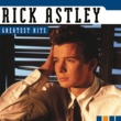 Rick Astley The Greatest Hits