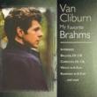 Van Cliburn Rhapsody in G Minor, Op. 79: No. 2