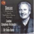 Sir Colin Davis/London Symphony Orchestra Finlandia, Op. 26