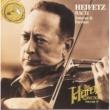 Jascha Heifetz Partita No. 2 in D Minor, BWV 1004: I. Allemande