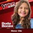 Duda Bonini Dona Cila [Ao Vivo / The Voice Brasil Kids 2017]