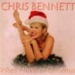 Chris Bennett Santa Claus Is Comin To Town