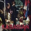 Kasabian iTunes Live: London Festival '09 - EP