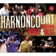 Nikolaus Harnoncourt Gershwin: Porgy & Bess